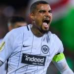 Kevin-Prince Boateng: 'I didn't do enough' for Real Madrid move