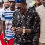 Meet the Girl Shatta Wale Is Allegedly Dating After Dumping Shatta Michy | PHOTOS