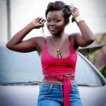 Shatta Wale's New Girlfriend Displays Her Twerking Skills On IG | WATCH