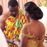 SEE Another Lovely PHOTO Of John Dumelo And His Yet To Be Wed Wife
