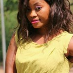 I WOULD CHOOSE TO DIE THAN TO BE AN SM FAN ACTRESS(NORA FRIMPONG MANSO)