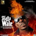 [Music] Shatta Wale — Pussy Mad (Prod By Da Maker)