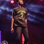 Kwesi Arthur loses Viewers Choice Award to South African artist Sjava