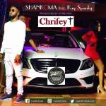 [Music] Shankoma ft Kay Spunky — Chrifey (Prod by Hypelyrix)