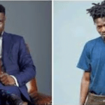 "Sarkodie Replies Kwesi Arthur Over ""Consistency"""