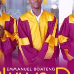 BLACK STARS PLAYER EMMANUEL BOATENG ft FAMOUZ STORMS AIRWAVES WITH NEW HIT