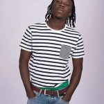 I am still with zylofon: Stonebwoy