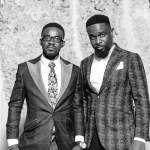 Rapper Sarkodie wades into Menzgold saga