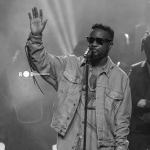 """Sarkodie Labels Tema As The Land Of """"Keys"""""""