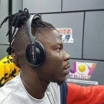 "Stonebwoy announces date for ""Ashaiman To Da World Concert"" 2018"