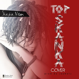 Shieshie Nitan - Top Skanka Cover(Prod. By Jay Watz)