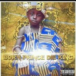 PRINCE OHENE NTOW (BORN PRINCE DIE KING)FULL ALBUM