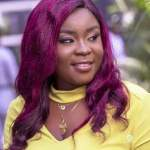 Fans shower praises on Maame Serwaa over her weight loss