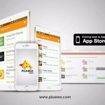 IPHONE AND APPLE USERS SMILE BECAUSE PIZAREA, NOW ON IOS!