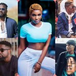 I WANT A FOURSOME WITH STONEBWOY, SARKODIE,SHATTA AND SAMINI – FEMALE SINGER ADMITS