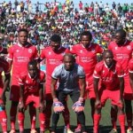 CAF CC: Kotoko back on track with 2-1 win against Zesco