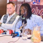 I've Left Zylofon But Still In Support Of 'NAM1' – Stonebwoy