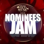 HelloAdipaVMA19 Nominees Jam Storm Aflao With Over 10,000 Fans