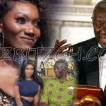 I Had No Intention Of Bringing His Good Image Into Any Public Disrepute – Wendy Shay To J.A.Kuffiour And The Public