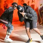 WATCH: Agbeshie ft. Medikal – Wrowroho (Official Video)