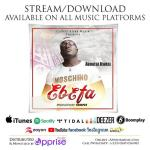 My '3B3FA' song is much more powerful than numerous so-called gospel songs, says musician ABOATEA KWASI