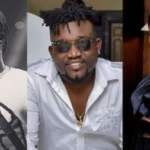 Wendy Shay Is Not My Type Gyal – Kelvinboy