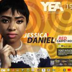 Jessica Daniels hosts Red Carpet as Youth Excellence Awards'19 slated for 16th November