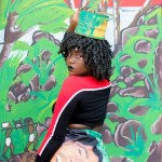 Legalize Marijuana – Songstress Euni Melo tells government