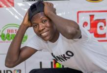 "Konko set to release ""Ntampi"" after the legalization of marijuana in Ghana"