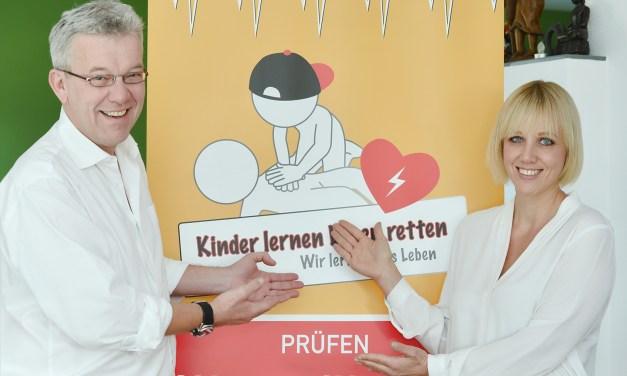 Michaela und Dr. Wolfgang Hansel
