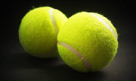 Für alle Tennisbegeisterte – und jene, die es noch werden wollen