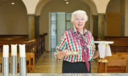 Aurelia Wallum – Hitzendorfs gute Fee