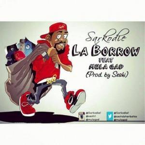 la borrow