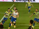 Con un gol de Dupuy al final del encuentro Rosario Central le ganó a San Lorenzo