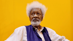 Was Disappointed By Chinua Achebe's Comment On My Nobel Prize – Wole Soyinka Opens Up