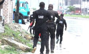 'SARS Told Us To Cooperate With Kidnappers,' Wife Of Abducted Man Recounts Experience