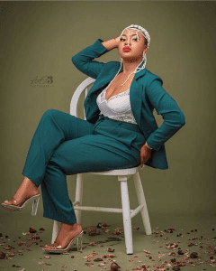 Can You Have S*x On Your First Date? Check Out What Actress, Debbie Shokoya Has To Say About This