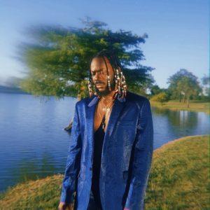 "Adekunle Gold unveils track list for upcoming album ""Afro Pop Volume 1"""