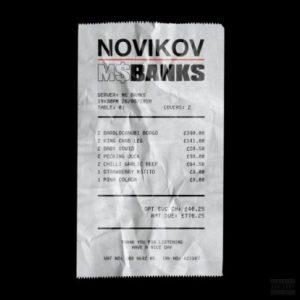 MUSIC: Ms Banks – Novikov