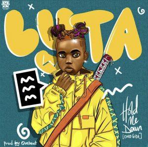 MUSIC: Lyta – Hold Me Down (Omo Gidi)