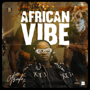 MUSIC: Ayanfe – African Vibe
