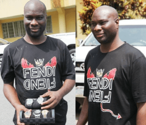 Mompha drops N5m suit against EFCC after regaining freedom