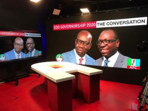 Ize-Iyamu: My SIMPLE Agenda will Transform Edo