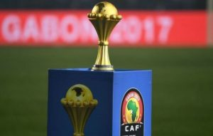"Africa Cup of Nations trophy goes ""missing"" in Egypt"