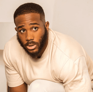 #BBNaija-I didn't kiss Wathoni, she kissed me, I only had eyes for Erica in that house – Kiddwaya (Video)