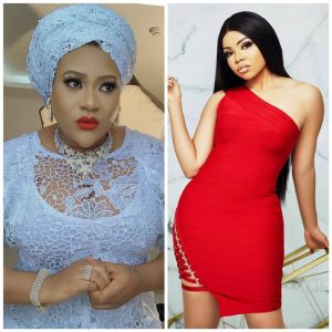 """""""Are you crazy?""""- Nkechi Blessing Sunday hits back at Nengi's managment after she was called out on Instagram"""