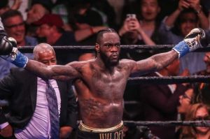 BOXING: Wilder retains WBC No 1 spot, Whyte drops after Povetkin loss  Read more at: https://www.vanguardngr.com/2020/09/boxing-wilder-retains-wbc-no-1-spot-whyte-drops-after-povetkin-loss/