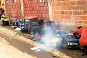 Owners Of Faulty Vehicles, Generators To Face Jail Term – NESREA