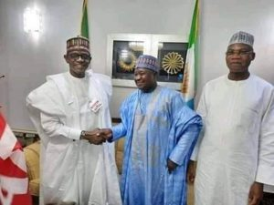 Senator Misau dumps PDP, says governance in Bauchi getting worse