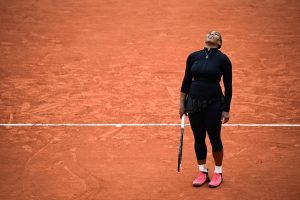 Serena Williams forced out of French Open by achilles heel injury